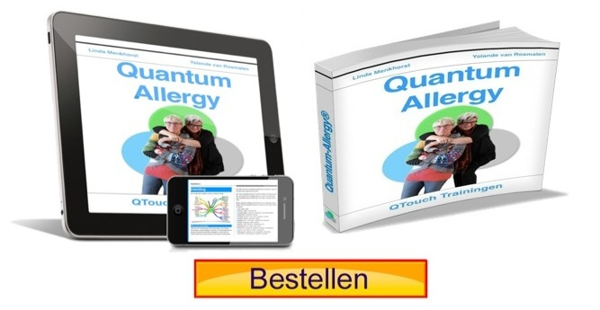 ebook Quantum-Allergy bestellen