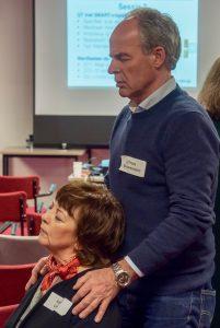 Quantum-Coachdag met Frans Bouwmeister en Eithne Carlin