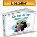 Boek Quantum-Allergy