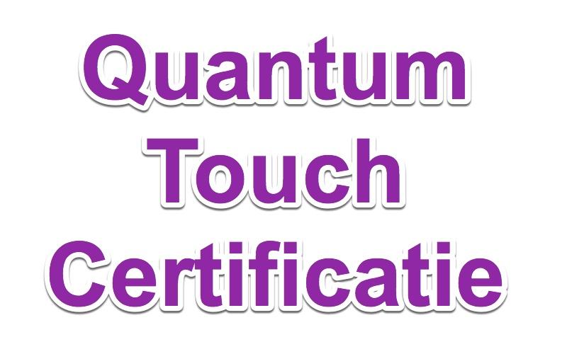 Quantum-Touch Certificatie